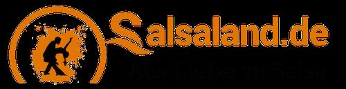 Salsaland Logo